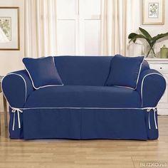 Bonito forro para sofa hacer forros para muebles for Busco sofa cama