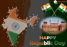 Happy Republic Day HD Wallpapers And Images | Topperchoice