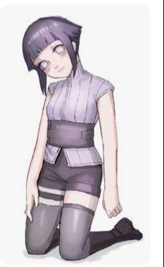 So cute ~ Hinata Hinata Hyuga, Naruhina, Naruto Shippuden, Naruto Vs Sasuke, Naruto Fan Art, Sarada Uchiha, Naruto Girls, Anime Naruto, Sasuke Sarutobi