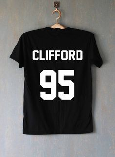 Michael Clifford Shirt 5 Seconds of Summer by DeadlyPotionNo7, $18.00