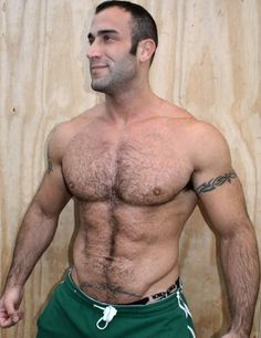 Rugged & Delicious