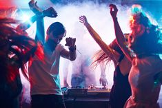 The 13 best nightclubs in DC With a drink in hand, you'll have the time of your life at the best dance clubs in DC, where DJs and live acts will have you dancing all night to top beats Human Base, People Dancing, Dance Humor, Dance Choreography, Best Dance, Bts, Club Parties, Ballroom Dance, Dance The Night Away