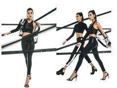 AMARO lança coleção fitness.