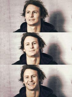 Ben Howard, so much love