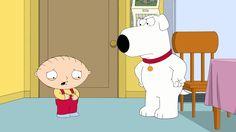 Stewie Is Enceinte season 13 episode 12