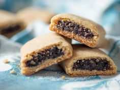 While it's not the fastest recipe around, homemade Fig Newtons are more than worth the effort because they bake up so soft, tender, and fresh.