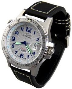 Watches on pinterest stainless steel case stainless steel watch and quartz for Xezo watches