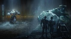 pacific rim movie stills 1080p movie photos