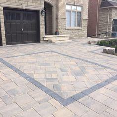 Imperial Stone and Design is a quality, full service design and landscaping company serving Milton, Oakville, and Burlington, Ontario. Backyard, Patio, Landscaping Company, Little Designs, Driveways, Service Design, Ontario, New Homes, Landscape