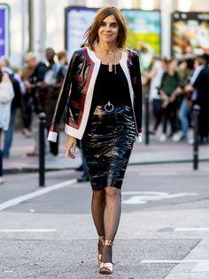 パリジェンヌは10着しか服を持っていない?