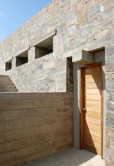 textiles. wow. Pachacamac House / Longhi Architects