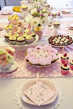 mesa festa