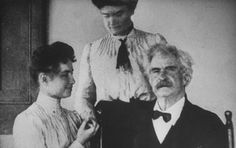 Mark Twain asserted that Helen Keller and Napoleon Bonaparte were the most interesting people to come out of the 19th century.  He often met with Helen, and helped arrange funding for her college education.