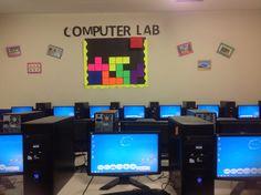 Laboratorio primaria AA 2015