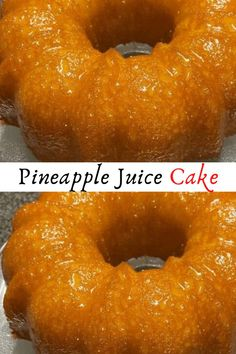 Pineapple Juice Cake #Pineapple #Juice #Cake