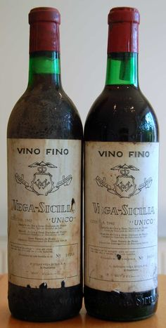 Vega-Sicilia-1942 Check out our library wines from this stellar producer at: www.benchmarkwine.com
