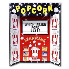 Which Popcorn Pops the Best 2.0