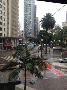 Olhar de São Paulo!