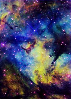 space — vastness — digital