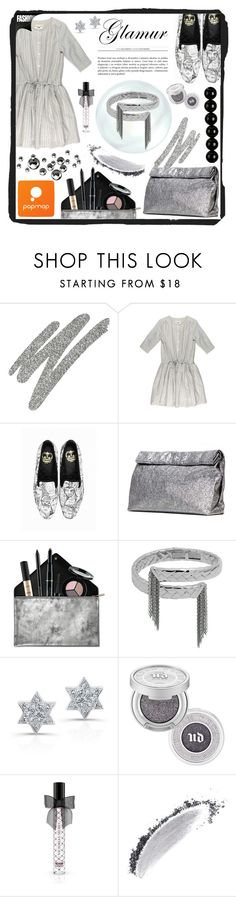 """Popmap #45 / I"" by amra-sarajlic ❤ liked on Polyvore featuring Too Faced Cosmetics, Marie Turnor, Smashbox, Urban Decay, Victoria's Secret, NARS Cosmetics and popmap"