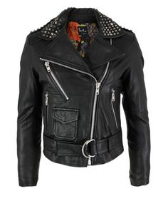 This is for @supergreek. Studs or not?