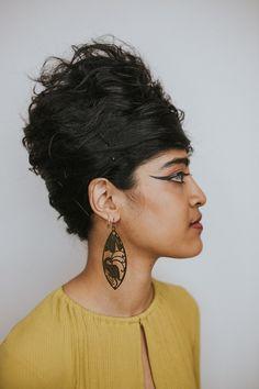 Photo collection by Love Stories Co. Diamond Earrings, Drop Earrings, Washington Square, Photoshoot, Jewelry, Fashion, Diamond Studs, Moda, Jewlery