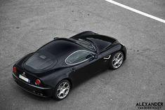 Alfa Romeo 8C Competizione Flickr - Photo ... #alfaromeo8ccompetizione