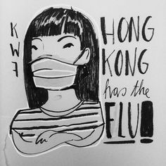 "KW 7 HONG KONG  Authorities in Hong Kong have said the influenza outbreak in the city is ""under control"" despite the rising death toll. However, the Centre for Health Protection has admitted that flu activity is very high and may increase in the next few weeks.  #hongkong #flu #news #illustration"