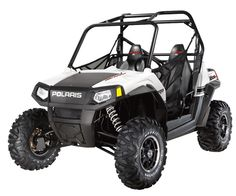 ALL NEW Polaris Ranger RZR S side by side is available now from ATV ...