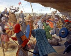 Fav Medieval Pics - Page 13 - Armchair General and HistoryNet >> The Best Forums in History