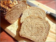 Limara péksége: Magvas rozskenyér