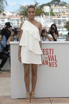 Anais Monory is a beautiful woman who should definitely be on the fashion industry's radar. Anais Monory is a beautiful woman who should definitely be on the fashion industry's radar. Maternity Dresses, Sexy Dresses, Cute Dresses, Evening Dresses, Short Dresses, Fashion Dresses, Summer Dresses, Formal Dresses, Cannes