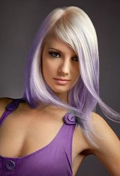 Here, we love hair! If you are a beauty artist send us a message for a free feature! Creative Hairstyles, Unique Hairstyles, Wig Hairstyles, Hairdos, Hairstyle Ideas, Love Hair, Gorgeous Hair, Beautiful Gorgeous, Purple Hair