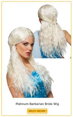 Daenerys targaryen costume cosplay a game of thrones for Daenerys targaryen costume tutorial