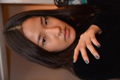 NYFW Fall 2017 Nails: JINsoon For Phillip Lim 3.1
