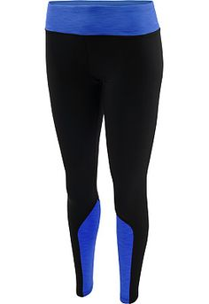 UNDER ARMOUR Women's ColdGear Cozy Tights - SportsAuthority.com