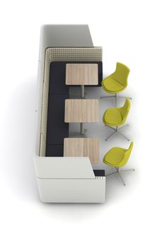 Away from the Desk http://www.orangebox.com/product_range/soft_seating/soft_seating_away_from_the_desk