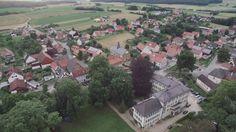 Hochzeitsvideo Schloss Burgellern, bei Bamberg | Melanie + Philipp on Vimeo