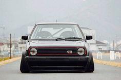 Vw Golf Mk2 wwwwwide