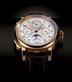 Cool watches:  Luxury Watches for Men | Top 5 | http://www.ealuxe.com/luxury-watches-for-men/