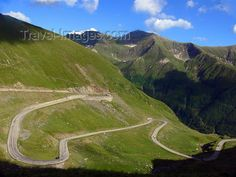hairpin bends  travel-images.com