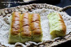 班兰面包配上milo一起吃真的是太幸福了。