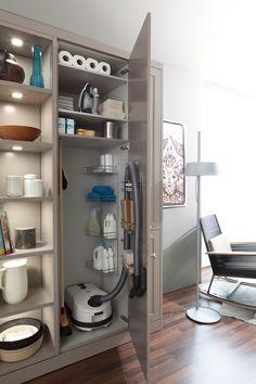 CARRe-FS › Lack › Traditional Style › Küchen › Küchen | Marken-Einbauküchen der LEICHT Küchen AG
