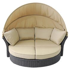 Found it at Wayfair - Antigua Daybed in Mahogany with Beige Cushionshttp://www.wayfair.com/daily-sales/p/Best-Sellers-Sale%3A-Outdoor-Furniture-Antigua-Daybed-in-Mahogany-with-Beige-Cushions~CRLV1043~E13448.html?refid=SBP.ERkQrBzXglEjDU86AndRG-Azvzqp80RxtCebiC9SFFA