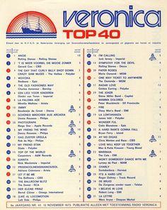 Radar Love, Albert Hammond, Rock You Baby, The Rolling Stones, Donny Osmond, Karaoke Songs, History Timeline, Music Charts, Song List