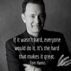 8 Important Mantras All Successful Actors Live By Theatre Nerds is part of Tom hanks quotes - We Are Thespians! Famous Movie Quotes, Quotes By Famous People, Quotes To Live By, Me Quotes, Motivational Quotes, Inspirational Quotes, Lyric Quotes, Qoute, Tom Hanks Quotes