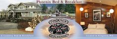 Phoenix Bed and Breakfast - Kingston