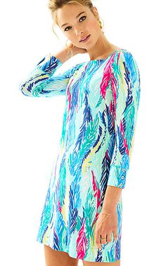 a6bb4b2659a 67 Best Lilly Pulitzer Shift Dresses that I Love. images