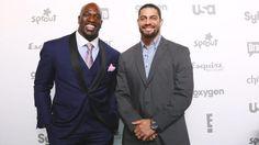 WWE at the NBC Upfront 2015: photos | WWE.com