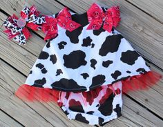 Cow Print Dress   http://www.etsy.com/listing/107682840/cow-print-dress?ref=shop_home_active